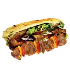 Shish & Doner Mix Kebab