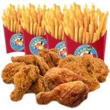 Reg Chicken Meal