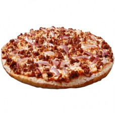 Beefeater Pizza