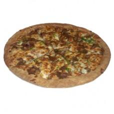 Doner Kebab Feast Pizza
