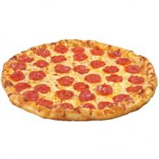 Pepperoni & Salami Pizza
