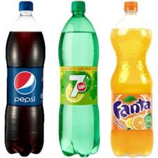 Bottle of Drink 1.5 Ltr
