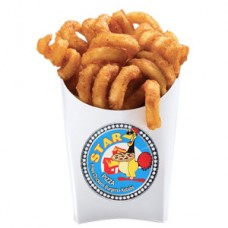 Curly Wurly Fries